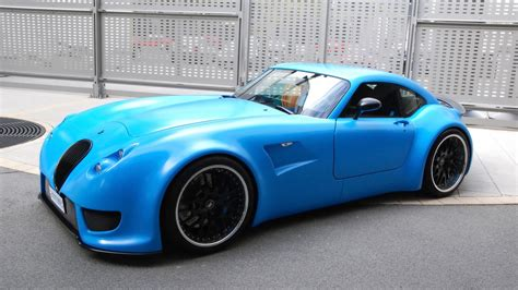 Wiesmann Car Wallpaper Hd by Car Wallpaper 0011