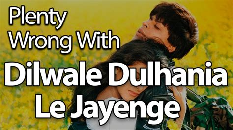 theme music dilwale 50 hilarious dilwale dulhania le jayenge mistakes that