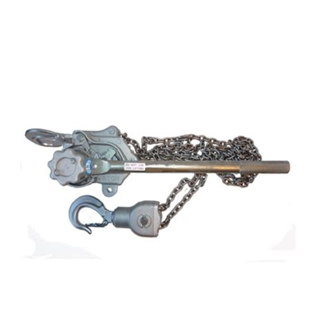 Diskon Rachet Puller Ngk Model 2000 ratchet puller alloy chain link puller cable puller conductor htc specialised tooling ngk