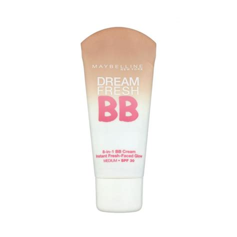 Maybelline Bb maybelline fresh 8 in 1 bb choose your shade