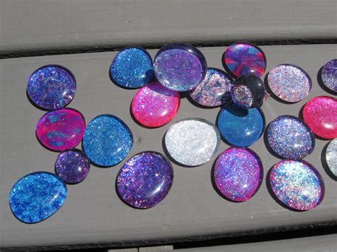 glass stones for jewelry diy handmade glass craft crafting diy