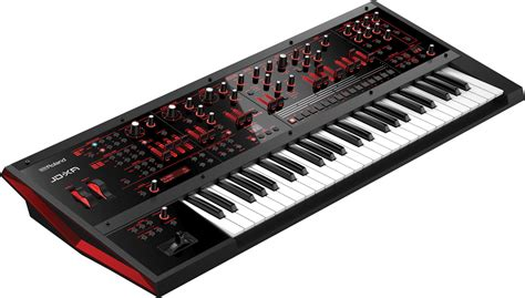 best synth 6 of the best keyboard synths 2016
