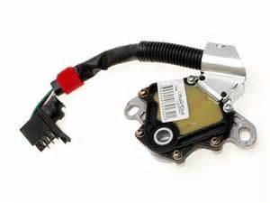 Commande boite de vitesse automatique Volvo 850/ S/V70 et S80 Sondes ... V80