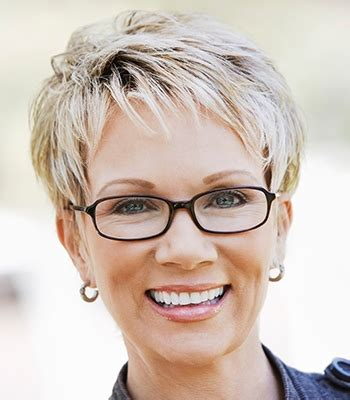 pixie haircut over 40 for thin hair short hairstyles for women over 40 to reveal their snazzy side