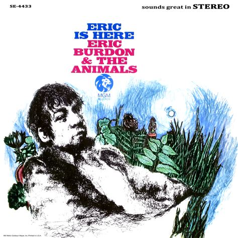 Cd Eric Burdon The Animals The Best Of Import eric burdon the animals fanart fanart tv