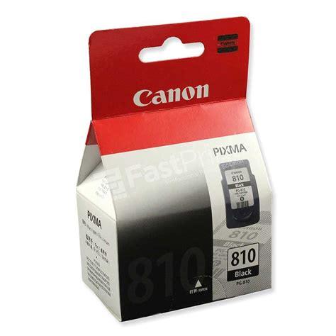 Harga Cartridge 810 by Canon Cartridge Pg 810 Black Dan Cl 811 Color Daftar
