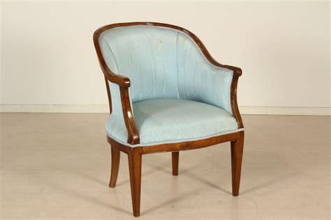 poltrone antiquariato bergere sedie poltrone divani antiquariato