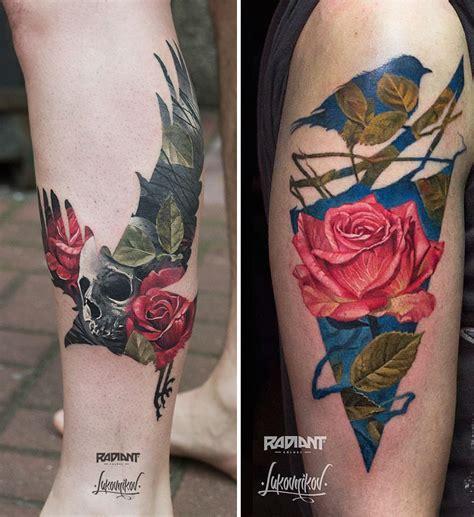 d 233 couvrez 10 tatouages hyper bluffants et r 233 alistes de