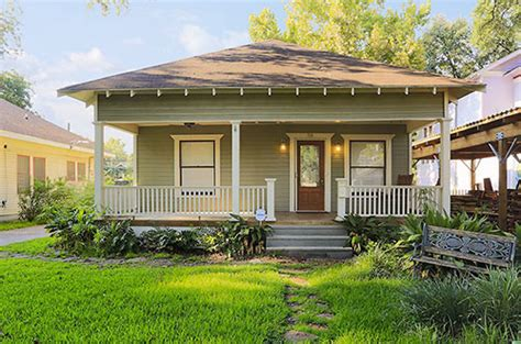 Montessori Cottage Houston by Daily Demolition Report Creekside Getaway Swlot