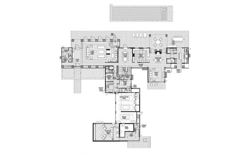 modern barn house floor plans stunning contemporary makeover for 1980s manor house
