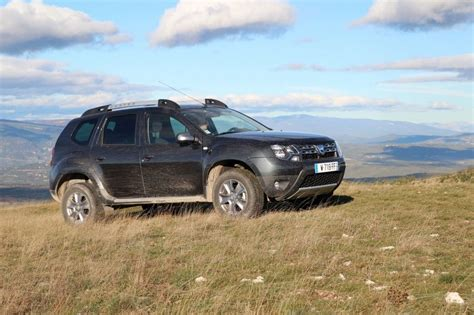 Autoschonbez Ge Dacia Duster by Duster Facelifting Autos Post