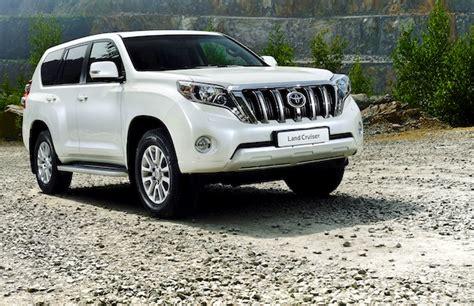 toyota prado oman price prado 2014 bahrain autos weblog