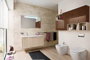 Shelf Ideas For Bathroom by Decorating Bathroom Shelves Ideas Room Decorating Ideas