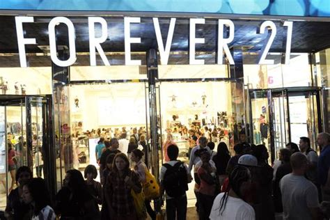 forever 21 grand opening free gift cards fashion blogger meet emeryville funcheap