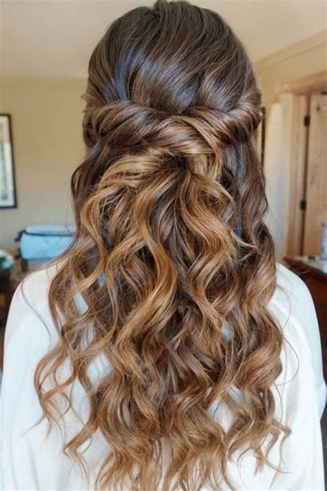 Formal Wedding Hairstyles For Hair by Pictures Of Hairstyles For Prom