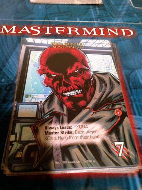 legendary marvel deck building review board quest