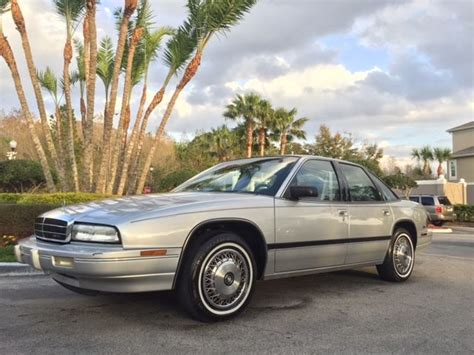 how do i learn about cars 1993 buick lesabre head up display buick regal 4d 1993 silver for sale 2g4wb54t6p1453670 1993 buick regal custom 46k low miles