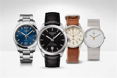what to watch out for when buying a house buying guide the 10 best quartz watches under 1 000 gear patrol