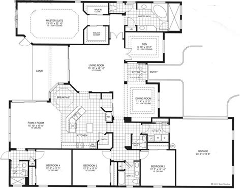 home floor plan designs with pictures floorplan