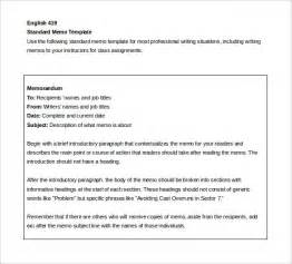 Memo Template In Word 2007 How To Use Memo Template In Word 2007 Cover Letter Templates