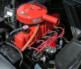 ford straight 6 engine