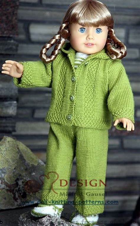 american knitting patterns patterns for knitted dolls free patterns