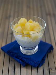 pineapple and cottage cheese pineapple cottage cheese