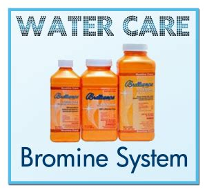 How To Use Bromine In Tub bromine information robert s tubs