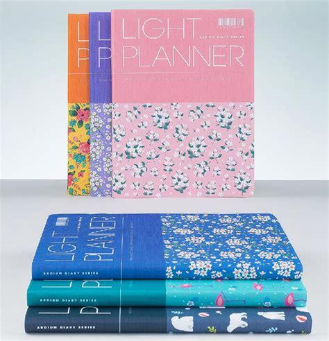light planner 2017 light planner floral flamingo design 13 5 19 5cm