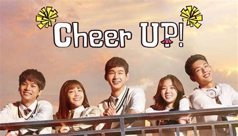 film drama korea cheer up cheer up 발칙하게 고고 watch full episodes free on dramafever