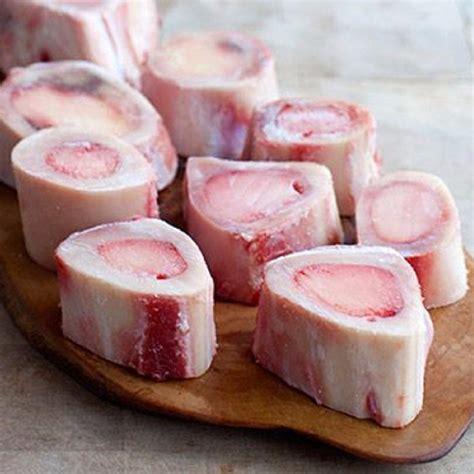 Aus Beef Bone Marrow a grass fed beef bones marrow bones 1 pc blossompure organic