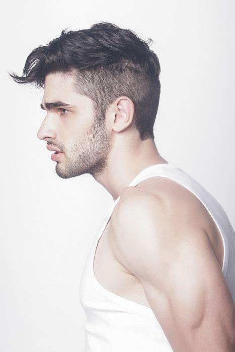 hombre hairstyles for short hair los mejores cortes de pelo y peinados para hombre