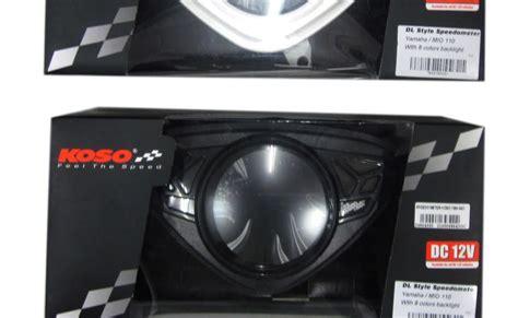 Gearbox Speedometer Yamaha Mio Soul syark performance motor parts accessories shop est since 2010 new koso digital