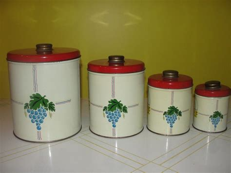 1000 Images About Canister Sets 1000 Images About Canister Sets On Vintage