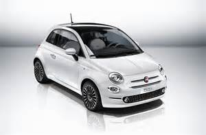 What Fiat New Fiat 500 Driversplanet