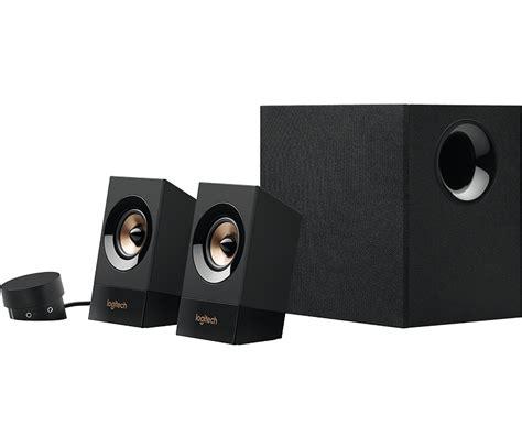 logitech z533 multimedia 2 1 speaker system