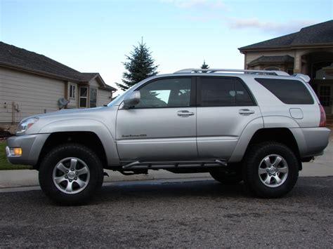 2005 Toyota 4runner Lift Kit Lift And Tire Central Pics Post Em Up Page 4