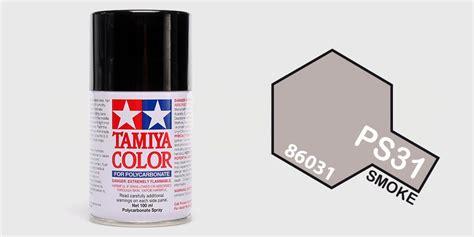Tamiya Spray Paint Ps 31 Smoke tamiya spray smoke ps31