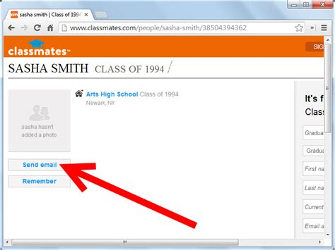 How To Search Emails How To Find An Email Address For Free 5 Steps With Pictures