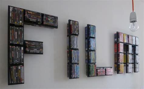 wall dvd shelf spelling with lerberg ikea hackers ikea hackers