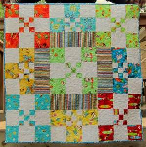 9 Patch Quilt Pattern Free by Charmed Nine Patch Quilt