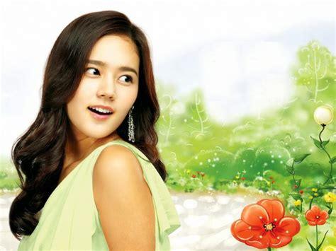 korean actress han ga top 10 most beautiful korean actresses 2018 world s top most