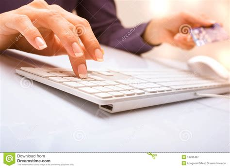 free stock photo hands over keyboard hands and keyboard royalty free stock photography image