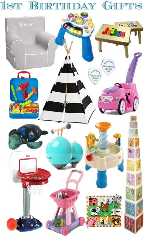 Best  First  Ee  Birthday Ee   Gifts  Ee  Ideas Ee   On Pinterest Baby