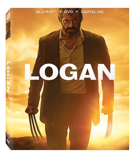 Extra Tv Giveaways - win it logan on blu ray and dvd extratv com