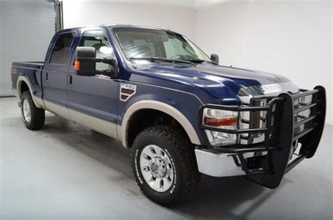 where to buy car manuals 2010 ford f250 navigation system purchase used used 2010 ford f250 lariat crew cab 4x4 fx4 off rd 6 4l diesel leather kchydodge
