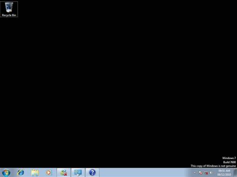 wallpaper for not genuine windows 7 what happens to windows 7 after the 30 day activation has