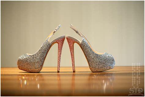 Wedding Shoes Nyc by New York Wedding Photographer Chicago Philadelphia Miami