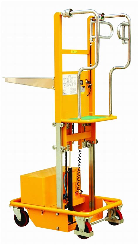 china electric order picker wf200 photos pictures made in china