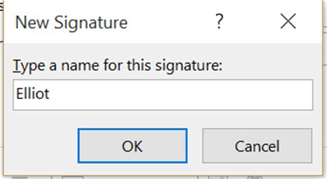 set up a signature in outlook gcits